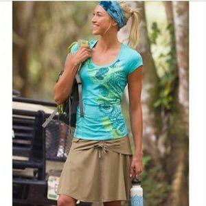 Athleta Skirt.